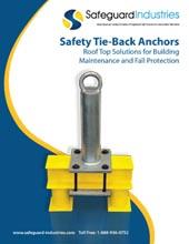 Tieback Anchors Brochure