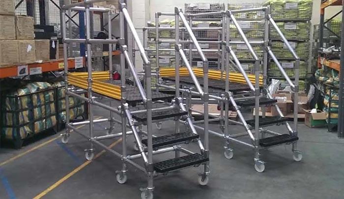 Engineered Platforms