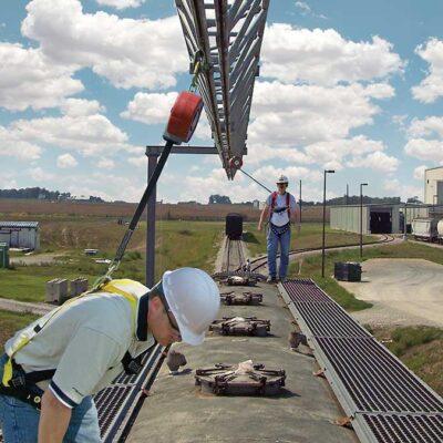 Twin Flex Rail