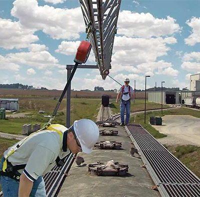 Twin Rigid Rail