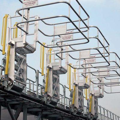 Engineered Work Platforms